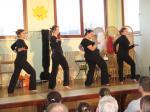 Divadlo - Prkno 2012
