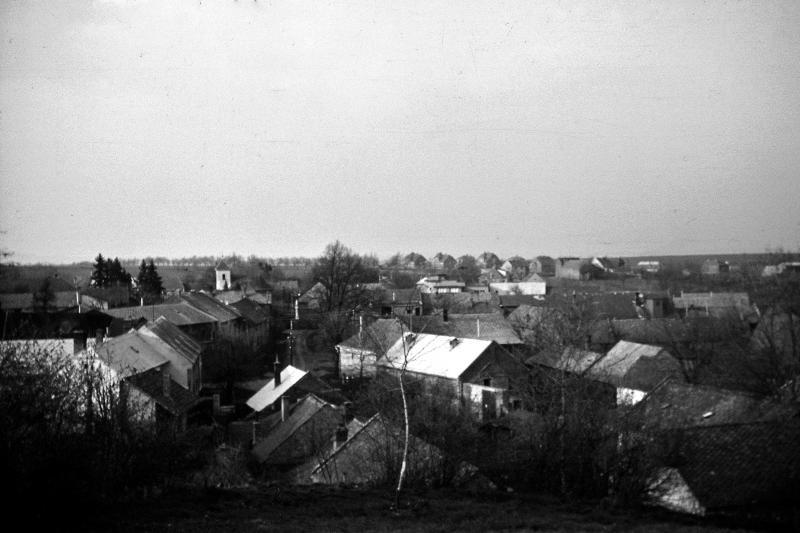 r. 1964  foto V. Lisický