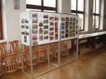 Výstava - keramika a o obci