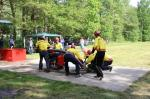 okrsková soutěž v požárním sportu