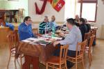 Schůze mikroregionu Plumlovsko