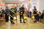 Ples hasič 2019