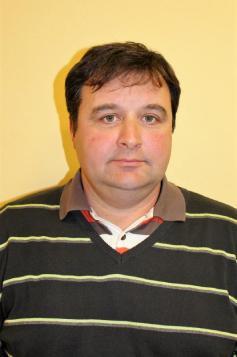 Ivo Moštěk předseda kontrolního výboru