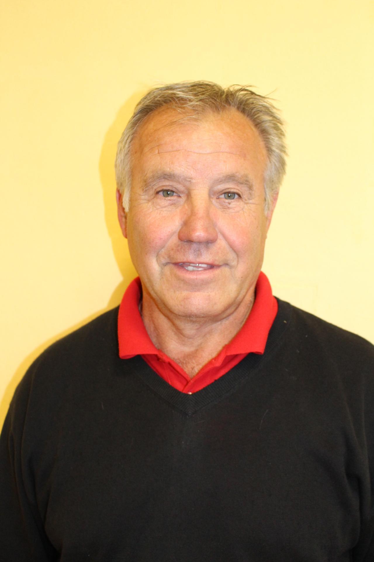 Josef Stužka člen zastupitelstva