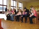 Vítání dětí 2011