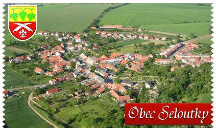Obec Seloutky